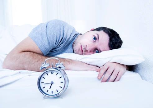 Insomnia Treatment NJ