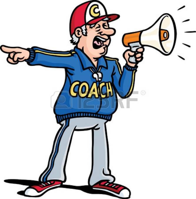 Over Coaching