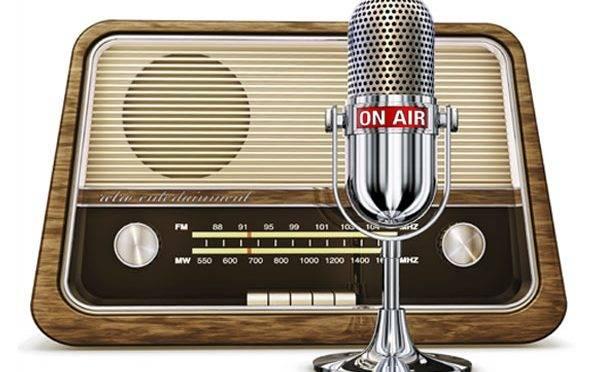 hypnotist nj radio interview