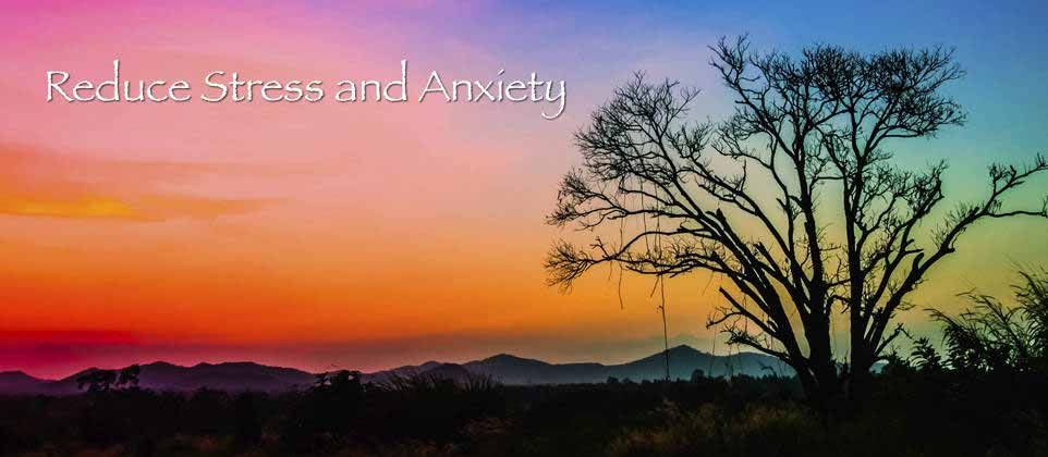 Reduce Stress and Anxiety with Hypnosis