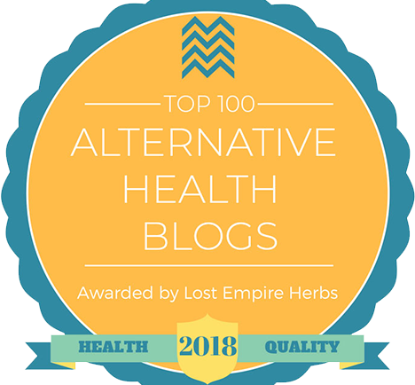Top 100 Alternative Health Blogs – North Jersey Hypnosis