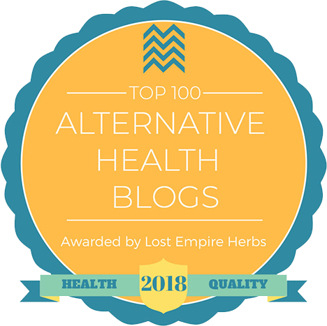 Top 100 Alternative Health Blogs