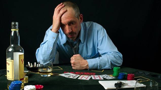 Hypnotherapy gambling theme to casino royale