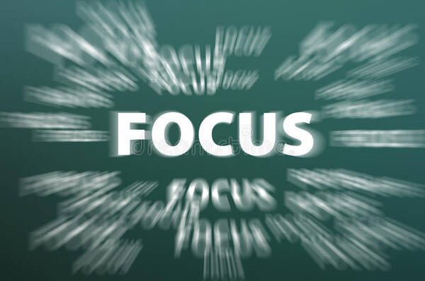 Laser-Like Focus With Hypnosis