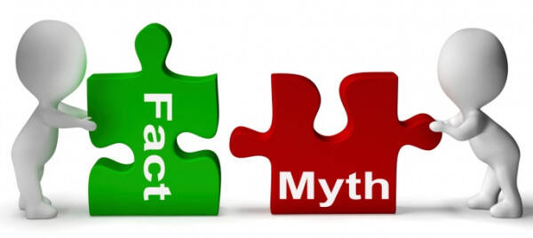 The 4 Biggest Myths About Hypnosis